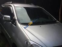 Bán Toyota Innova G đời 2009, màu bạc xe gia đình, giá chỉ 440 triệu