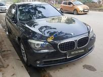 Bán ô tô BMW 7 Series 750Li năm 2010, nhập khẩu nguyên chiếc