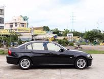 Bán BMW 3 Series 320i năm 2009, màu đen, nhập khẩu nguyên chiếc
