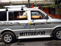 Bán Mitsubishi Jolie 2.0 đời 2003, màu bạc, xe nhập xe gia đình, giá chỉ 149 triệu