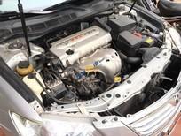 Bán xe Toyota Camry 2.4G đời 2008, màu bạc