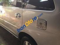 Cần bán xe Toyota Innova sản xuất 2009, màu bạc chính chủ