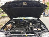 Bán ô tô Ford Escape 2.3 AT đời 2005, màu đen