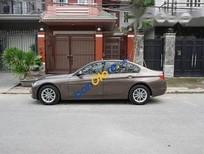 Bán BMW 3 Series 320i năm 2013, màu nâu, xe nhập, giá tốt