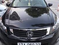 HĐ AUTO Bán Kia Honda Accord 2.4 nhập Nhật 2008