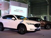 Hot Hot! Bán Mazda CX-5 2018 mới ra mắt chỉ cần 200 triệu. Giá siêu hấp dẫn, liên hệ Mazda Nguyễn Trãi 0949.565.468