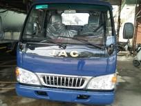 Thông số kĩ thuật xe tải JAC 2 tấn 5 / 2T5 / 2,5T