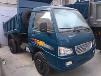 Bán xe ben 2.5 tấn Thaco Forland FLD250C tại Hải Phòng