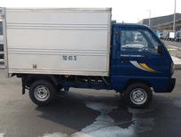 Xe tải nhẹ 7 tạ, 9 tạ, Thaco Towner Trường Hải đủ các loại thùng, kích thước nhỏ gọn phù hợp vào phố
