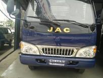 Mua xe tải JAC 2 tấn 4 / 2t4 / 2,4t chỉ với 50 triệu
