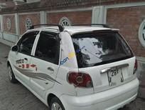 Bán xe Daewoo Matiz SE đời 2005, màu trắng, nhập khẩu