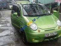 Bán xe Daewoo Matiz SE đời 2005