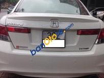 Xe Honda Accord 2.0AT năm 2010, màu trắng chính chủ, giá 605tr