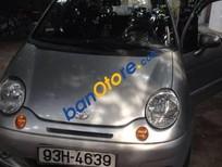 Cần bán lại xe Daewoo Matiz đời 2004, giá chỉ 110 triệu