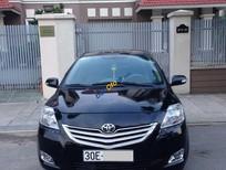 Bán Toyota Vios 2010 số sàn, chính chủ
