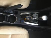 Bán xe Toyota Corolla Altis 1.8E CVT giá ưu đãi, hỗ trợ 95% giá trị xe