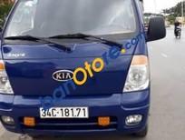 Bán xe Kia Bongo đời 2007, xe nhập, giá chỉ 192 triệu