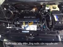 Bán Daewoo Lacetti năm 2010, màu đen, xe nhập ít sử dụng