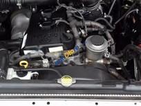 Bán Toyota Innova G đời 2011, màu bạc xe gia đình