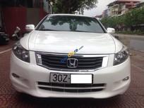 Cần bán Honda Accord 2.0 đời 2010, màu trắng, nhập khẩu chính chủ, 605tr