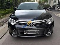 Chính chủ bán xe Toyota Camry 2.5Q đời 2016, màu đen