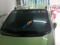 Cần bán xe Daewoo Matiz sản xuất 2005, đăng ký lần đầu 2009