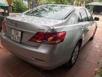 Xe Toyota Camry 2.4G đời 2008, màu bạc còn mới, 525 triệu