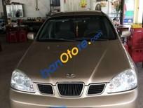 Cần bán Daewoo Lacetti đời 2005, giá tốt
