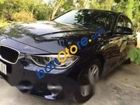 Bán xe BMW 3 Series sản xuất 2015, màu đen