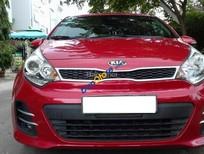 Bán ô tô Kia Rio 1.4 AT đời 2014, màu đỏ, nhập khẩu nguyên chiếc