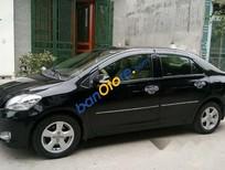 Chính chủ bán Toyota Vios đời 2009, màu đen, xe nhập