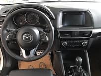 Mazda cx5 2.5 2WD, đầu tư 160tr sở hữu xe ngay