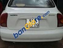 Bán Daewoo Lanos đời 2000, màu trắng, giá tốt