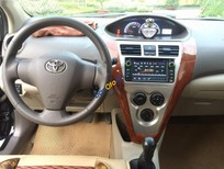 Bán xe Toyota Vios E đời 2010, màu đen, xe nhập chính chủ