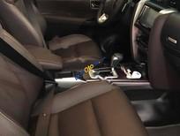 Bán Toyota Fortuner 2.7V 4x2 AT đời 2017, màu đen, nhập khẩu nguyên chiếc