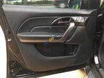 Bán Acura MDX SH-AWD đời 2007, màu đen, xe nhập chính chủ, 795 triệu