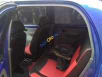 Bán Daewoo Matiz đời 2000, màu xanh lam, nhập khẩu nguyên chiếc, giá tốt