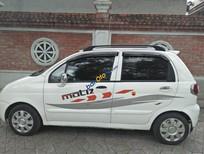 Bán ô tô Daewoo Matiz Se đời 2005, xe đẹp, mới 90‰