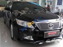 Cần bán xe Toyota Camry 2.5Q đời 2009, màu đen