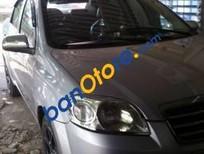 Cần bán gấp Daewoo Gentra đời 2009, giá chỉ 170 triệu