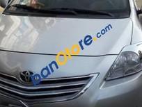 Bán Toyota Vios đời 2009, màu bạc chính chủ, giá chỉ 290 triệu