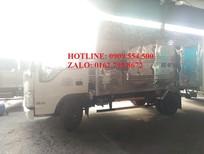Xe tải Isuzu 3 tấn 5 / 3t5 / 3,5t uy tín Sài Gòn