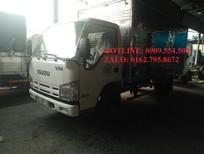 Xe tải isuzu 3 tấn 5 / 3t5 / 3,5t giá rẻ nhất Sài Gòn