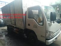 Xe tải Isuzu 3 tấn 5 / 3t5 / 3,5t