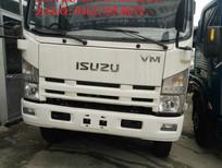 Đại lý bán xe tải Isuzu 8 tấn 2 / 8t2 / 8,2t giá rẻ