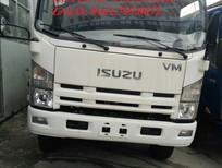Công ty bán xe tải Isuzu 8 tấn 2 / 8T2 / 8,2T Giá rẻ