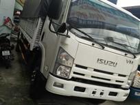 Xe tải Isuzu 8 tấn 2 / 8t2 / 8,2t trả góp cao