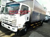 Xe tải iSuzu 8 tấn 2 / 8t2 / 8,2t trả góp 100% giá trị xe