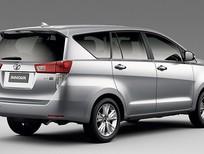 Cần bán Toyota Innova 2.0 E 2017, giá chỉ 743 triệu, hỗ trợ trả góp lên tới 80%