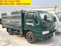 Xe tải Thaco KIA K165S, 2.4 tấn